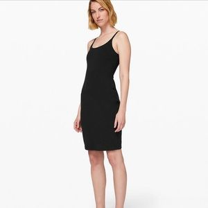 Lululemon Inner Glow Dress